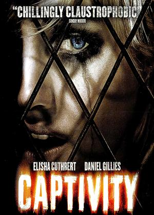 Captivity Online DVD Rental