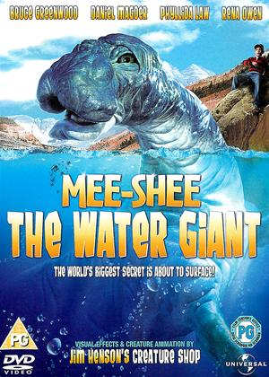 Mee-shee: The Water Giant Online DVD Rental