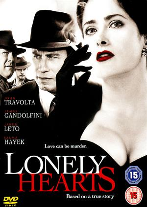 Lonely Hearts Online DVD Rental