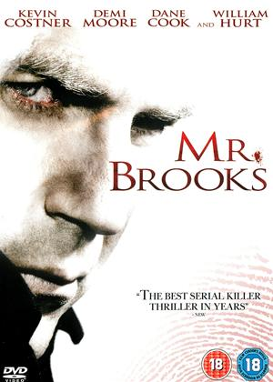 Mr. Brooks Online DVD Rental