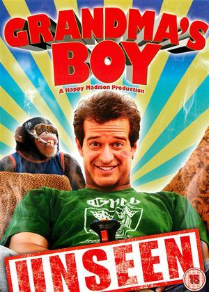 Grandma's Boy Online DVD Rental