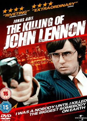 The Killing of John Lennon Online DVD Rental