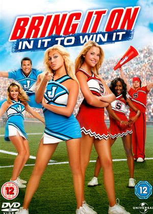Bring It On: In It to Win It Online DVD Rental