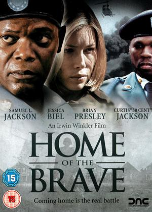 Rent Home of the Brave Online DVD Rental