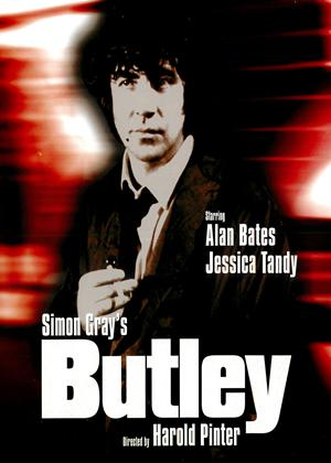 Butley Online DVD Rental