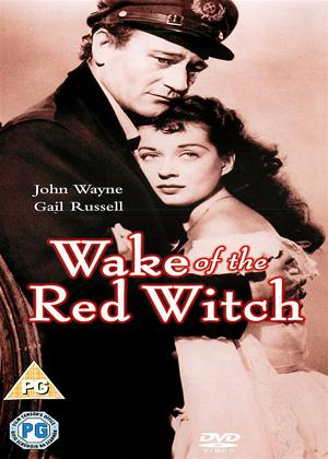 Wake of the Red Witch Online DVD Rental