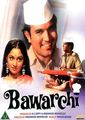 Bawarchi Online DVD Rental