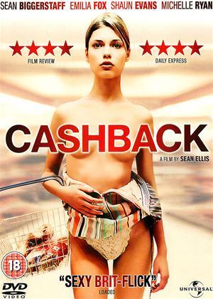 Cashback Online DVD Rental