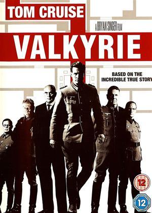 Valkyrie Online DVD Rental