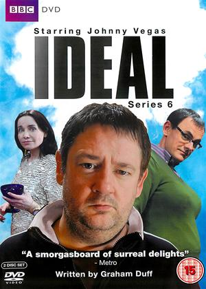 Ideal: Series 6 Online DVD Rental