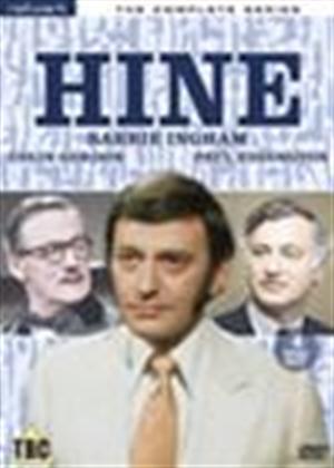 Hine: Series Online DVD Rental