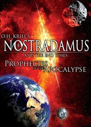 Rent Nostradamus and the End Times: Prophecies of the Apocalypse Online DVD Rental