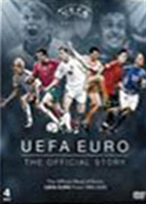 Rent UEFA: The Official Story Online DVD Rental