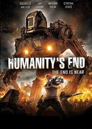 Humanity's End: The End Is Near Online DVD Rental