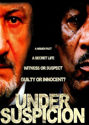 Under Suspicion Online DVD Rental