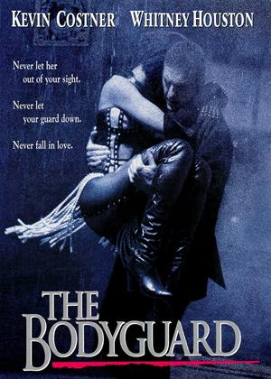The Bodyguard Online DVD Rental