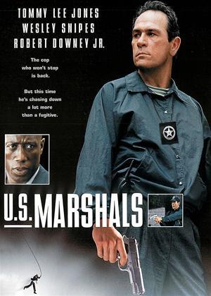 U.S. Marshals Online DVD Rental