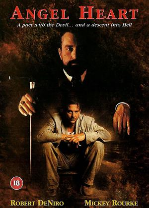 Angel Heart Online DVD Rental