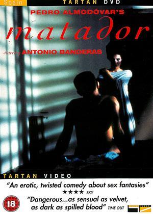 Matador Online DVD Rental