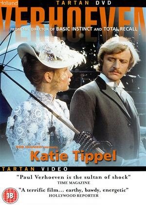 Katie Tippel Online DVD Rental