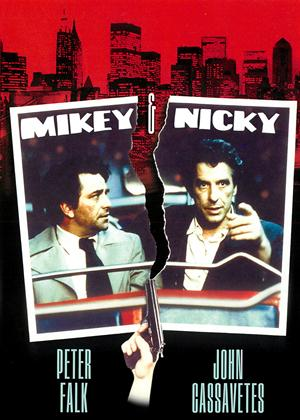 Rent Mikey and Nicky Online DVD Rental