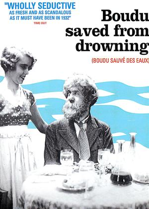 Boudu Saved from Drowning Online DVD Rental