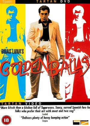 Golden Balls Online DVD Rental