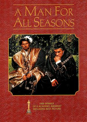 A Man for All Seasons Online DVD Rental