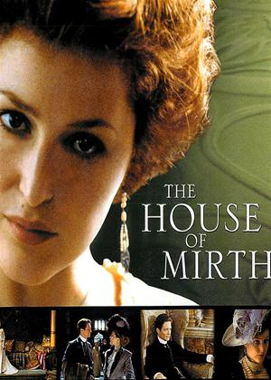 Rent The House of Mirth Online DVD Rental