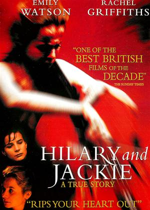 Hilary and Jackie Online DVD Rental
