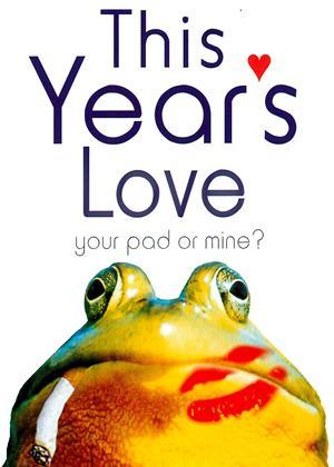 Rent This Year's Love Online DVD Rental