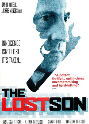 The Lost Son Online DVD Rental