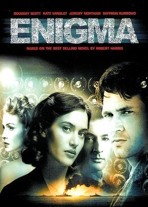 Enigma Online DVD Rental