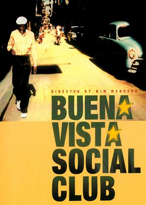 Buena Vista Social Club Online DVD Rental