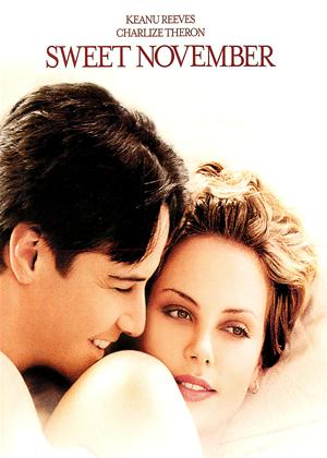 Rent Sweet November Online DVD Rental