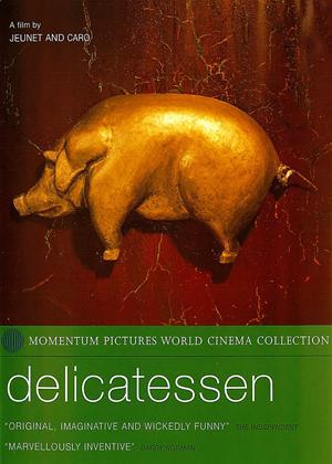 Rent Delicatessen Online DVD Rental