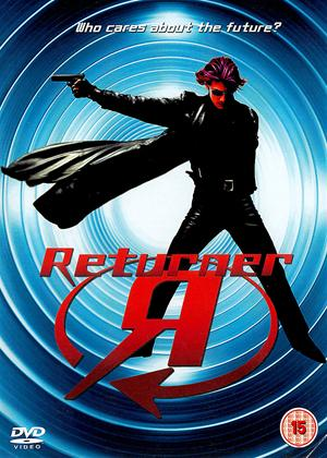 Rent Returner Online DVD Rental