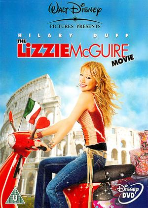 The Lizzie McGuire Movie Online DVD Rental