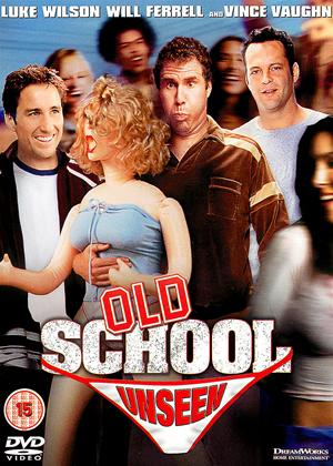 Rent Old School Online DVD Rental