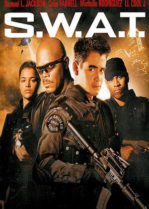 Rent S.W.A.T. Online DVD Rental