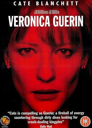 Veronica Guerin Online DVD Rental