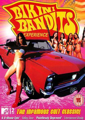 Rent Bikini Bandits Online DVD Rental