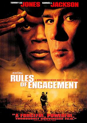 Rules of Engagement Online DVD Rental
