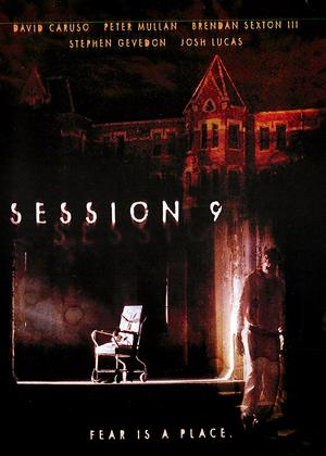 Session 9 Online DVD Rental