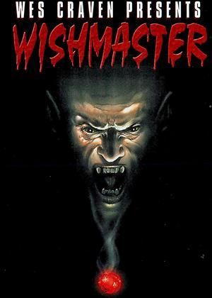 Wishmaster Online DVD Rental