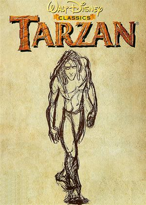 Tarzan Online DVD Rental