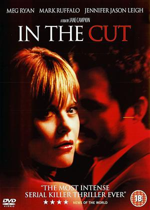 Rent In the Cut Online DVD Rental