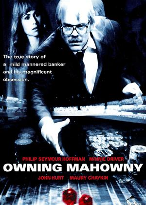 Owning Mahowny Online DVD Rental