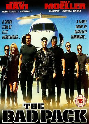 The Bad Pack Online DVD Rental
