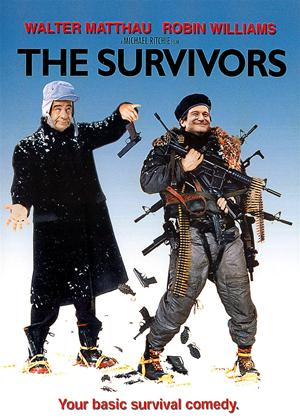 The Survivors Online DVD Rental